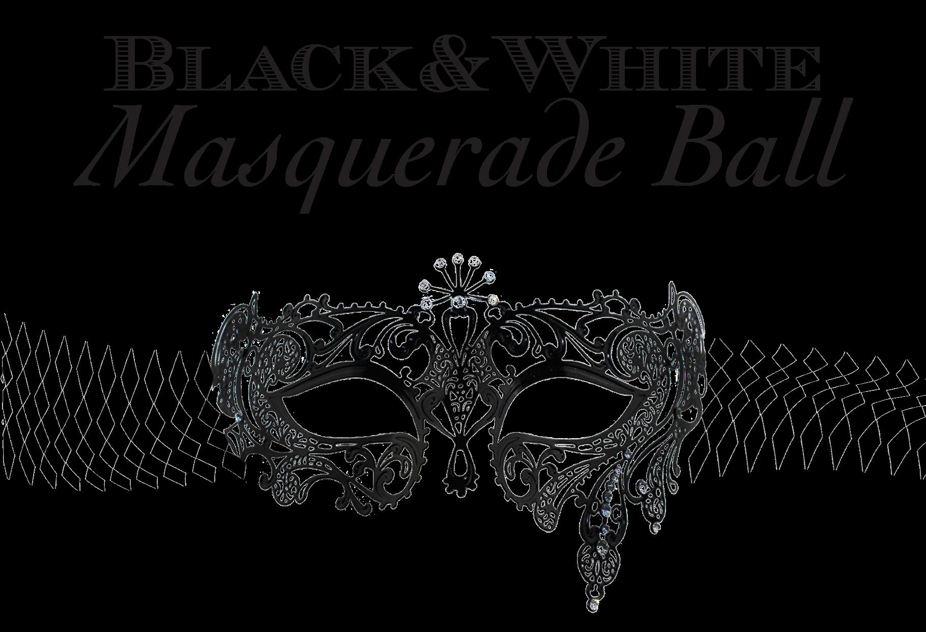 2017 Black & White Ball