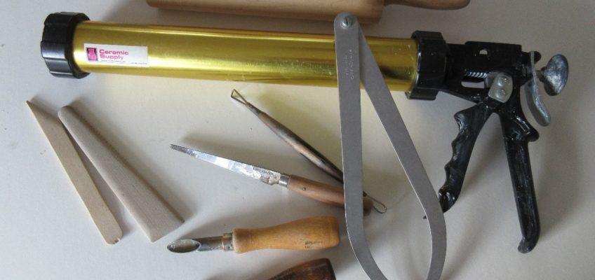 George Black tools
