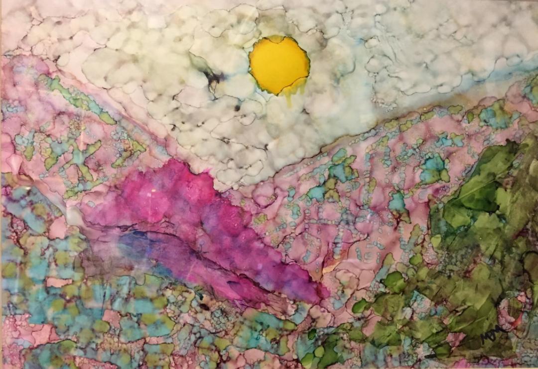 Margo Messina art