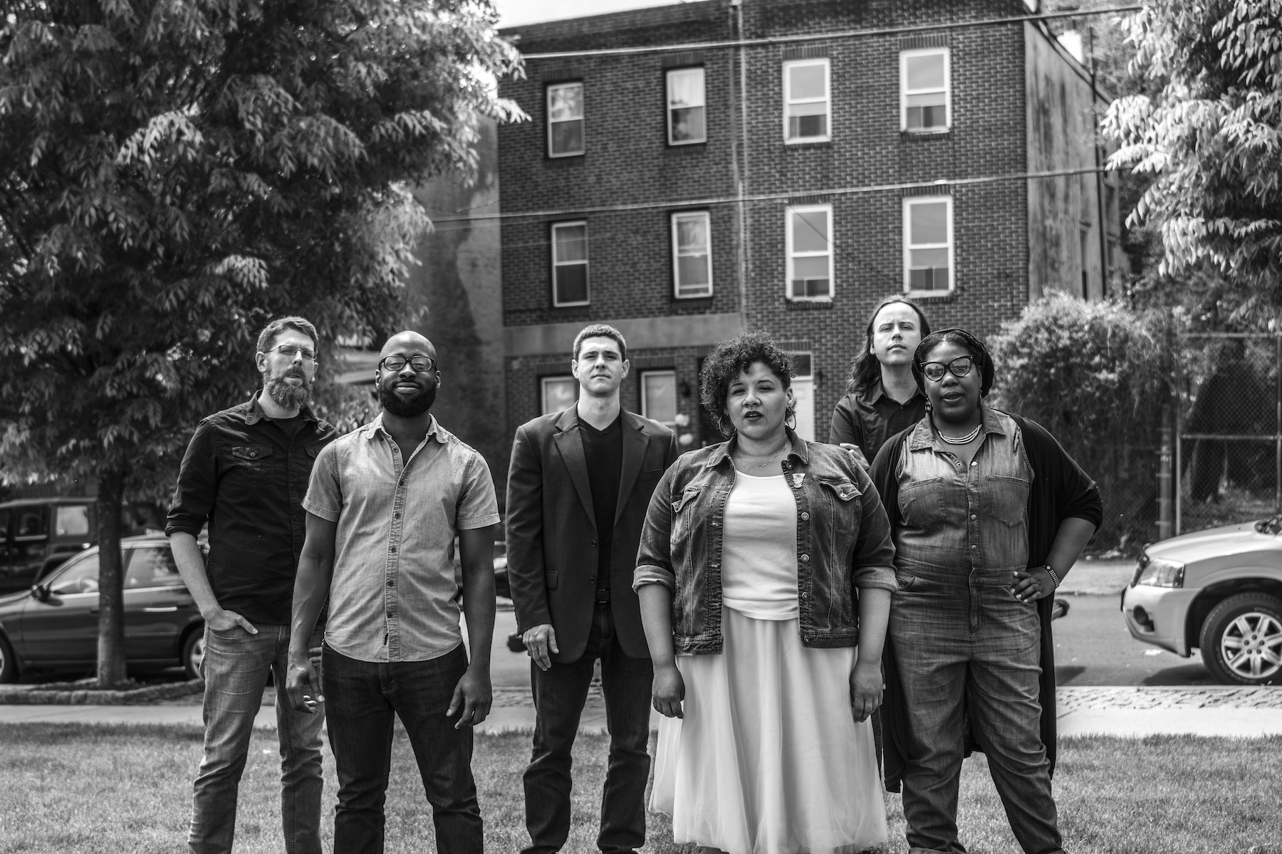 Jeanette Berry and the Soul Nerds