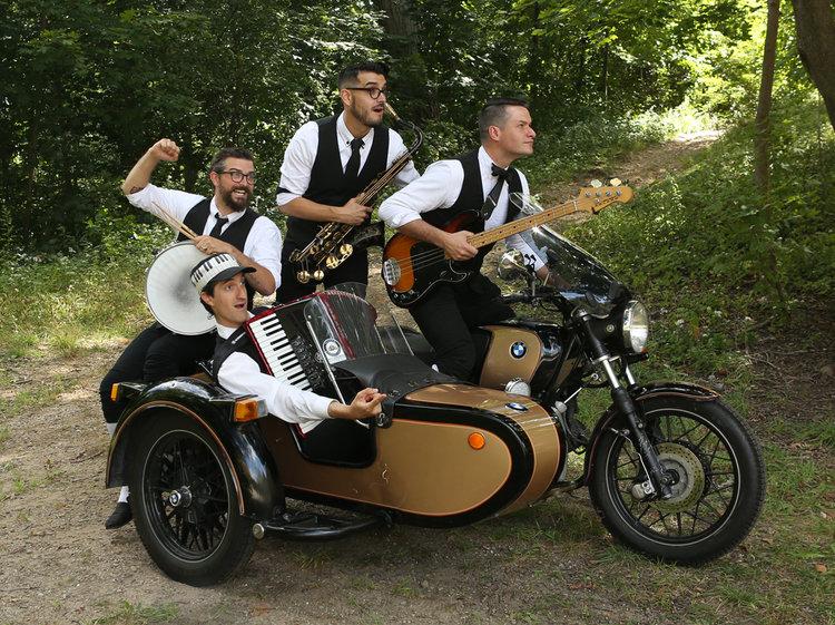 Polka Brothers