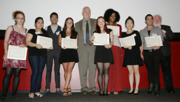 Scholarship foundation scholars