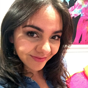 Angelica Medina