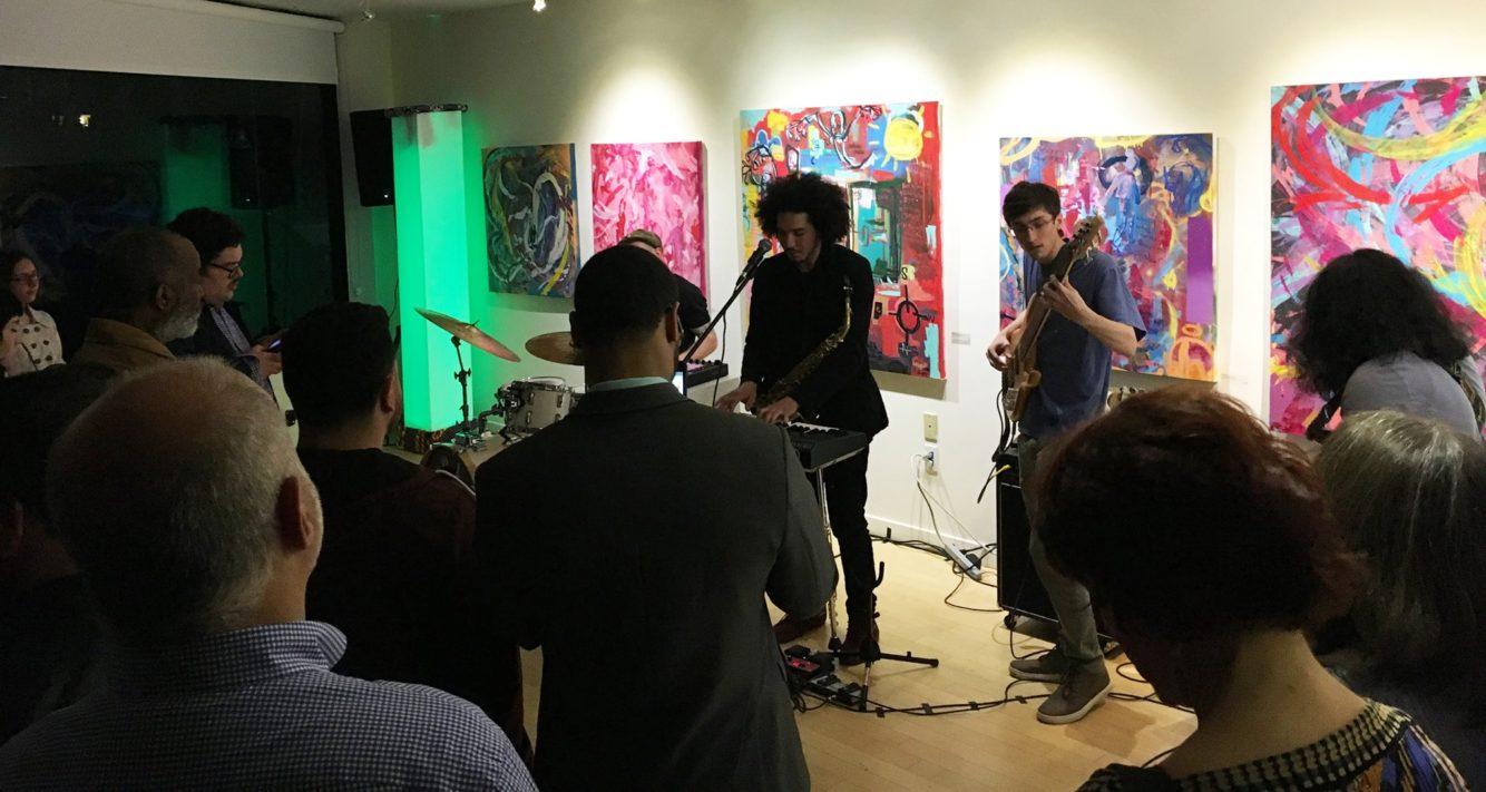 Artist As Entrepreneur Boot Camp Registration Is Open [via NYSCA/NYFA ]