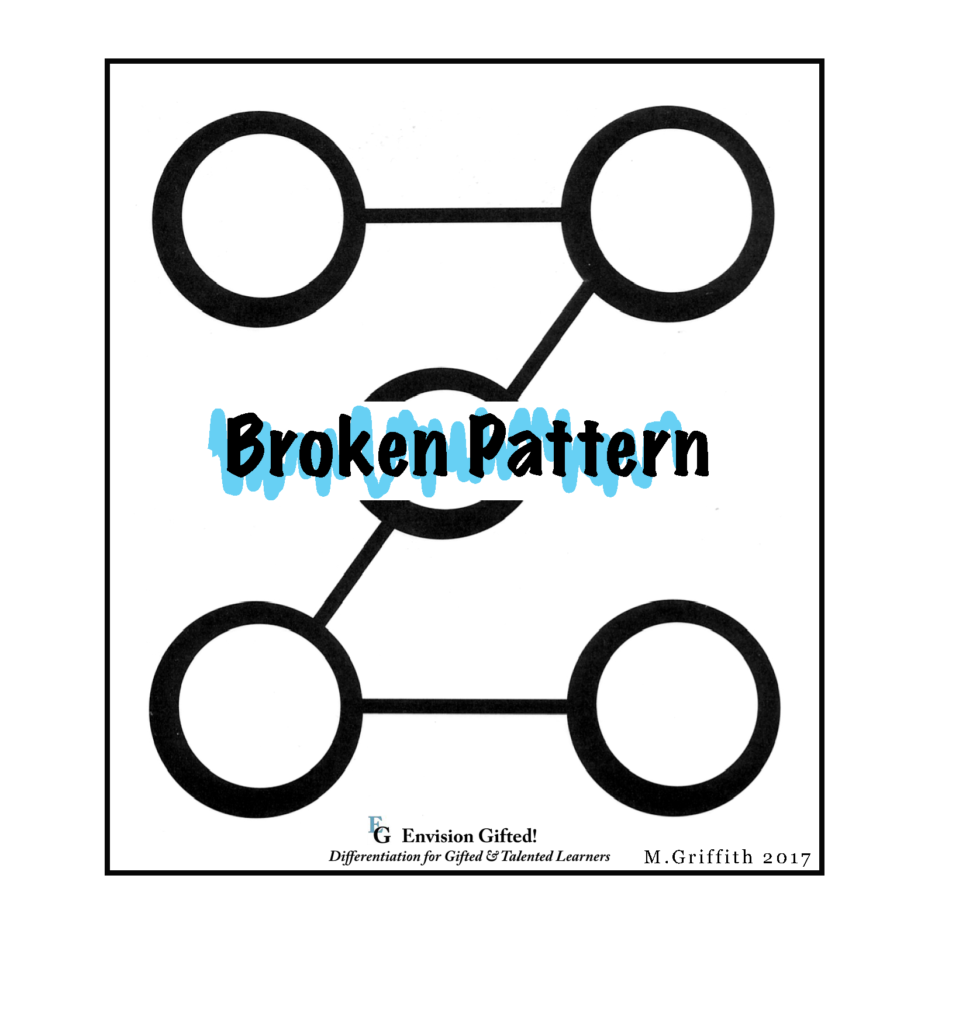 Broken Patterns