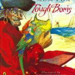 Image shows Literary Critique Unexpected Tough Boris