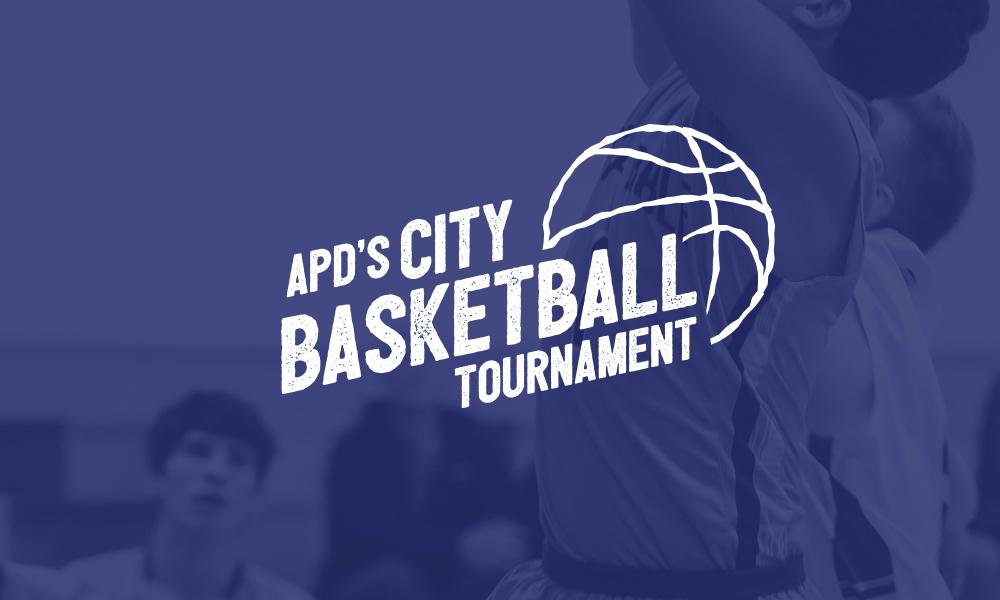 Annual APD City Basketball Tournament
