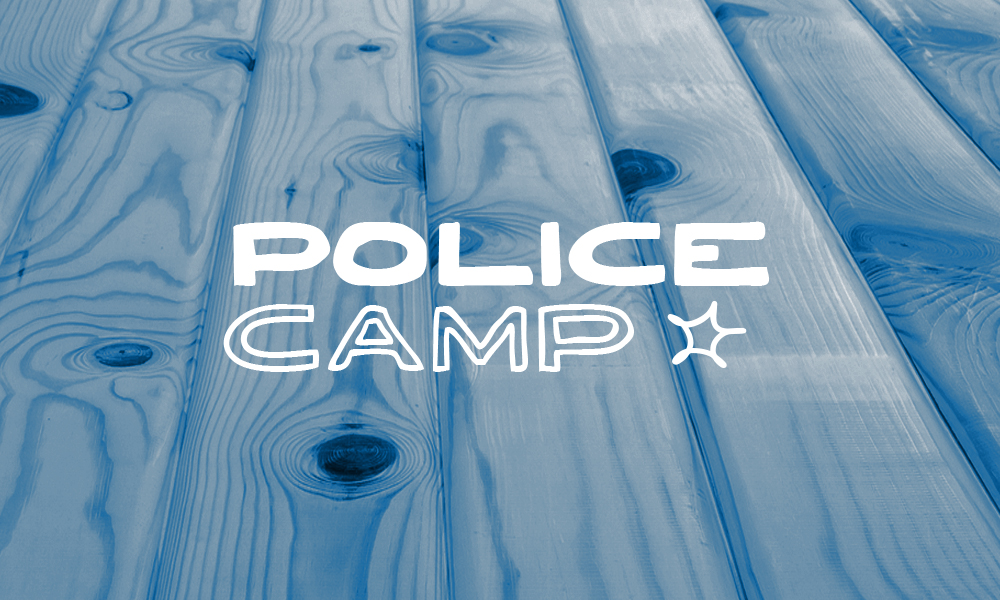 Abbotsford Police Camp