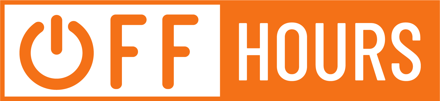 Off Hours logo