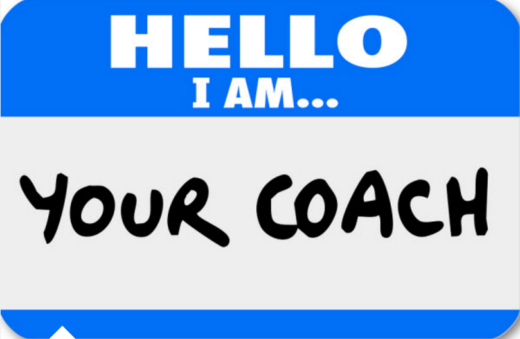 You Are A Life Coach