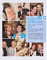 THE KNOT's annual Industry party