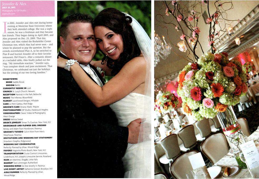 Jennifer and Alex 201 Magazine Bride