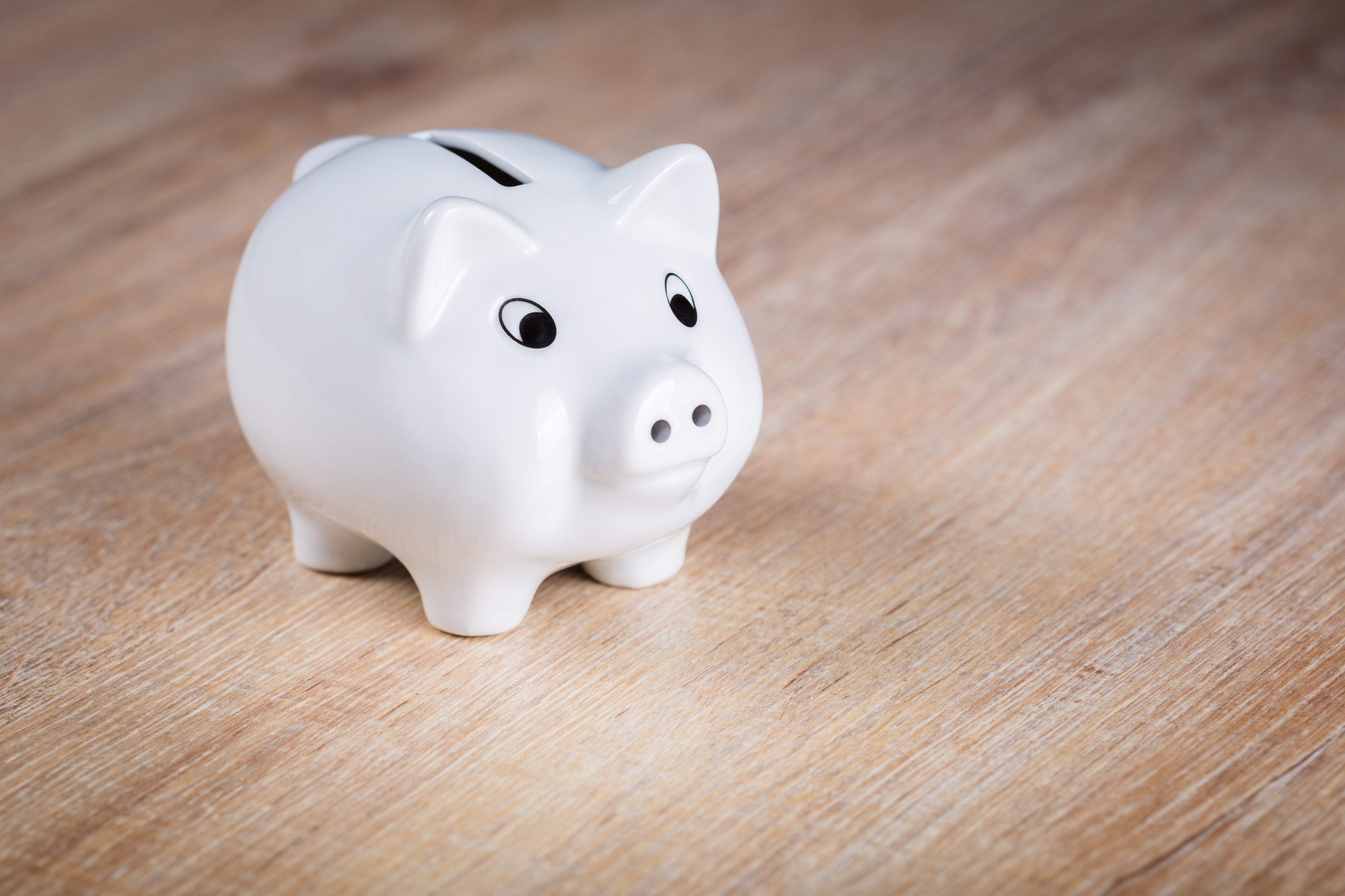 Ep 6: The Risks That Savers Face: Too Much Cash – Part 1