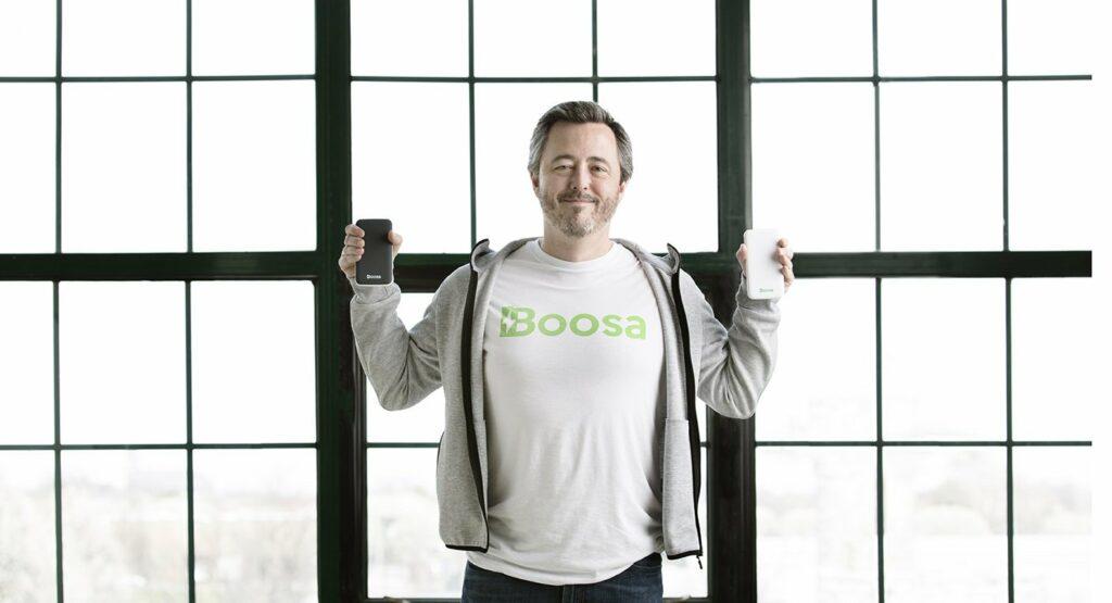 St. Louis Technology Spotlight: Boosa Tech