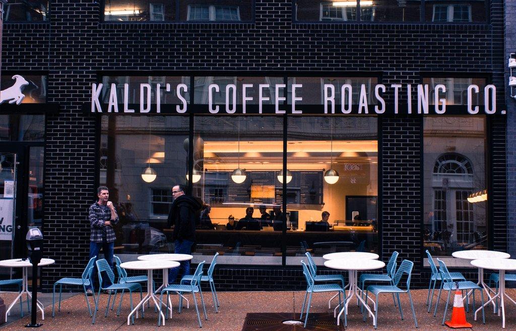 St. Louis Technology Spotlight: Kaldi's Coffee