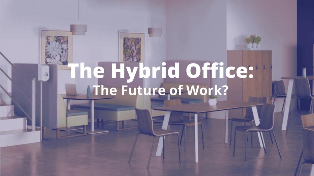 Companies are going full hybrid