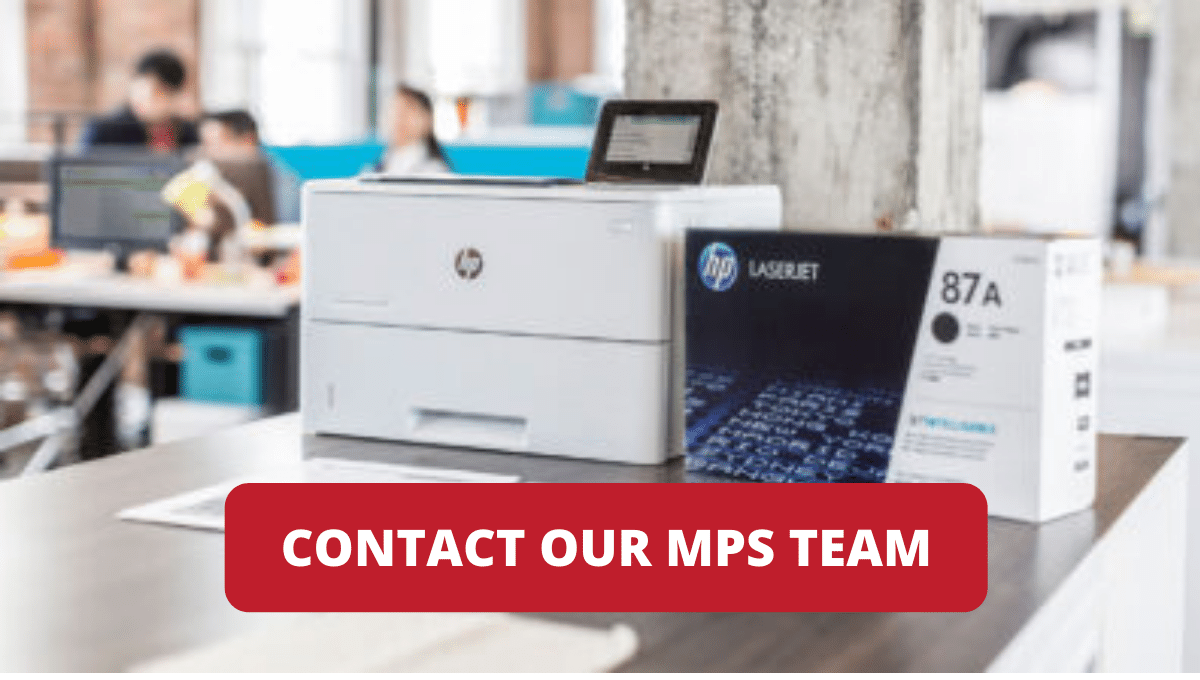 Managed Print Services at Office Essentials