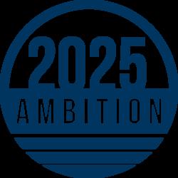 2025 Ambition Logo