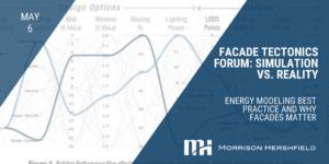 Facade Tectonics Forum Simulation vs. Reality Webinar May 6th