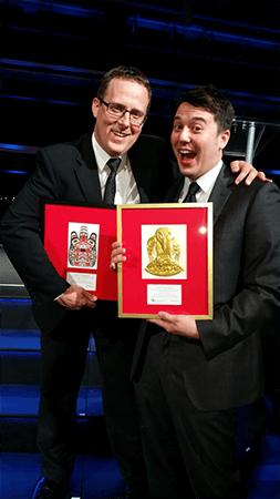 ACEC BC Award Winner
