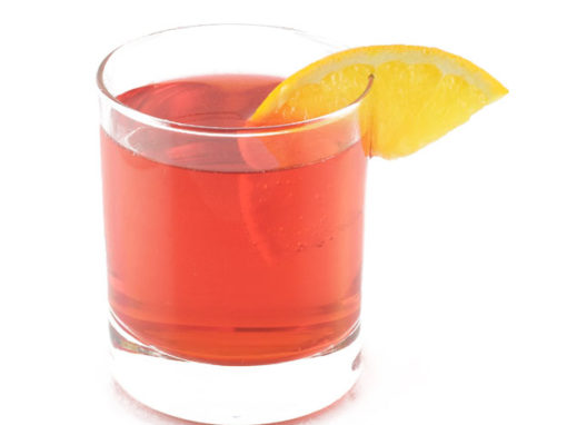 The Bubbly Negroni