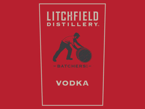 Batchers' Vodka