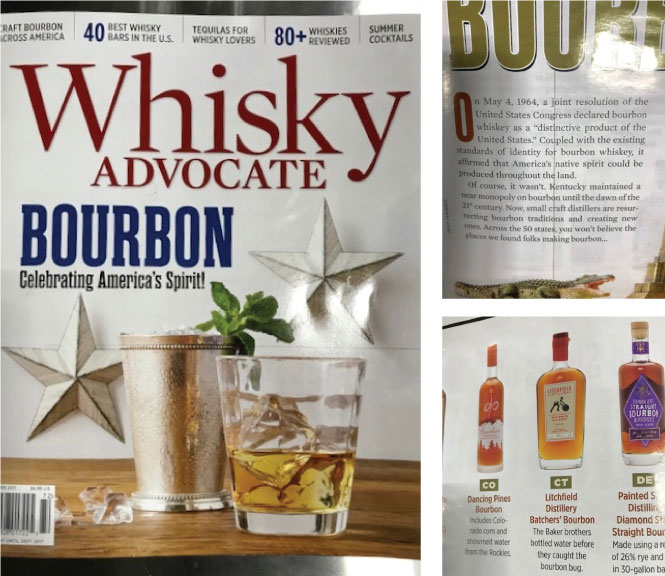 Whiskey Advocate Summer 2017
