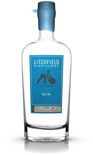 Litchfield Distillery Gin