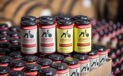 Ready-to-Drink Cocktail Cans – Store List