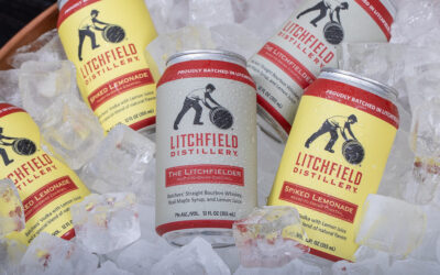 Our Cocktail Cans are Back!