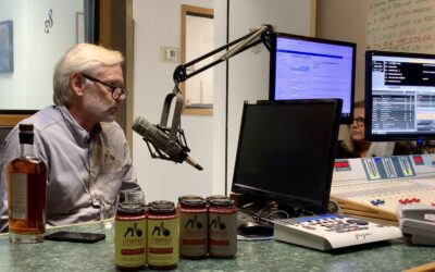 i95's Tim Sheehan Interview with Batcher Jack