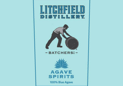 Litchfield Distillery Agave Spirits