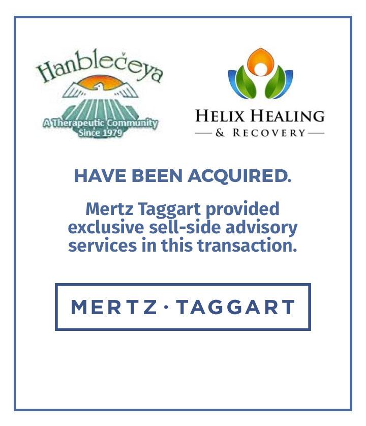 Hanblaceya Acquired