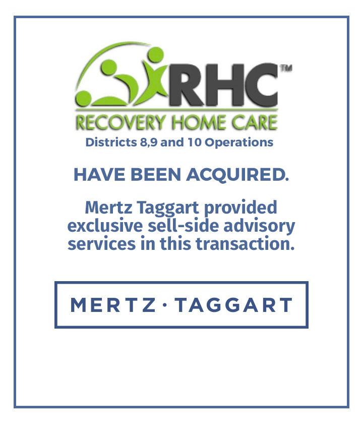 RHC Acquired