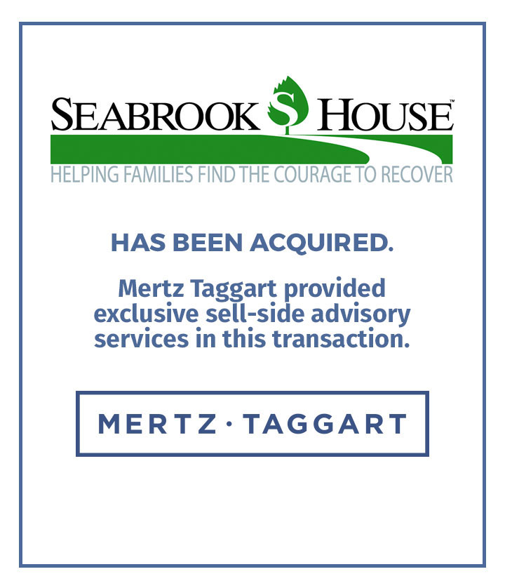Seabrook Acquired