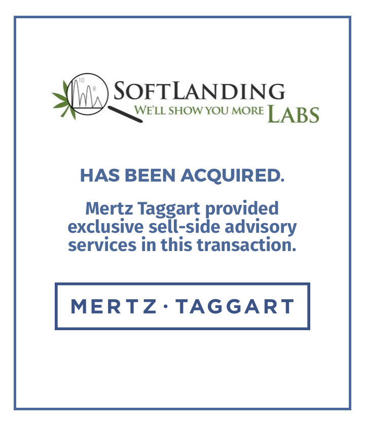 Softlanding Acquired