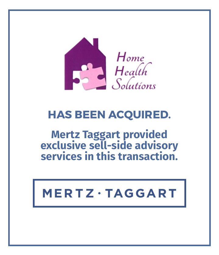 HHSolutions Acquired