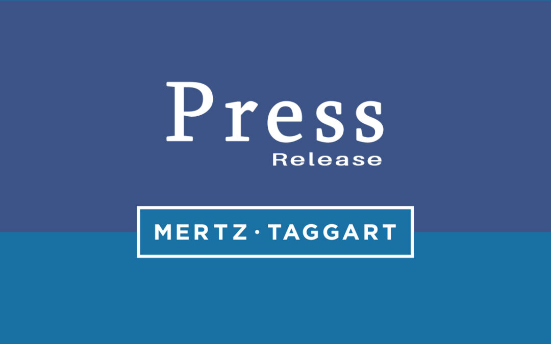 Bruce Vanderlaan, JD, Joins Mertz Taggart