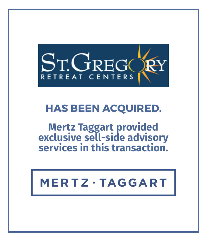 St Gregory Acquired