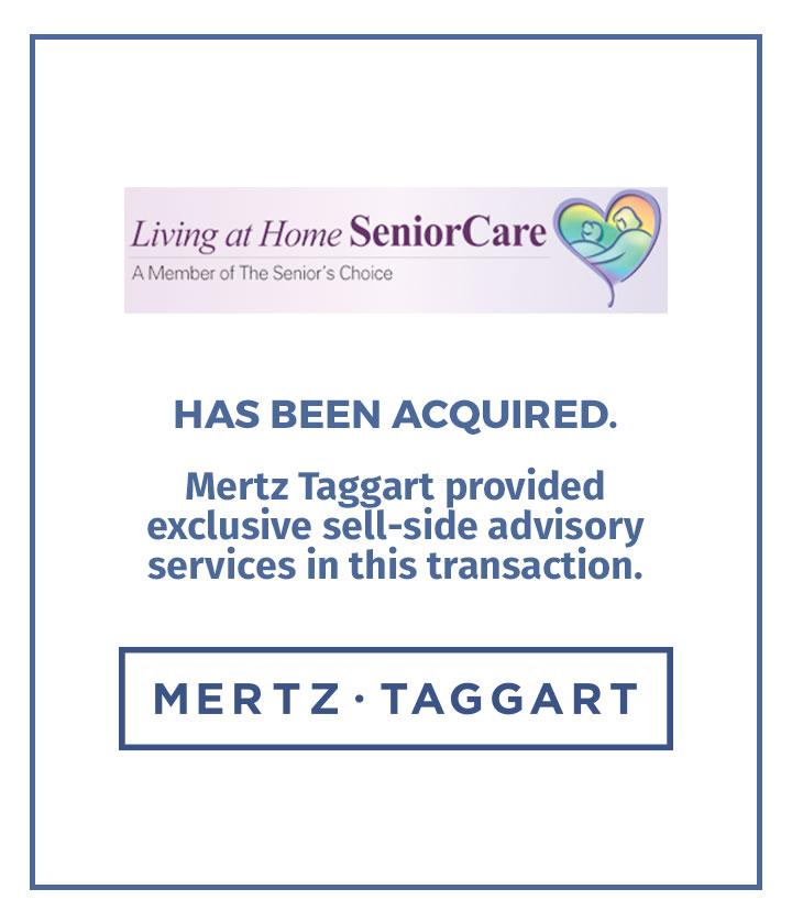 Living Senior Acquired