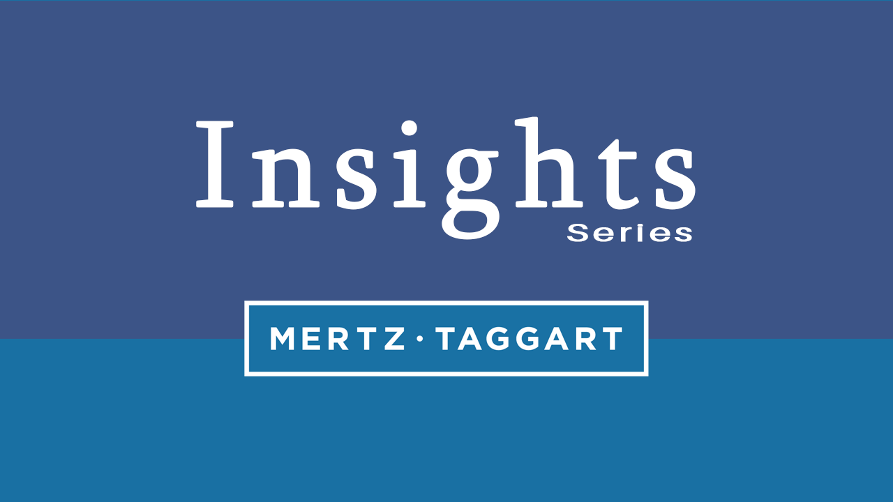Mertz Taggart Insights