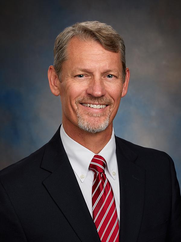 Bruce Vanderlaan