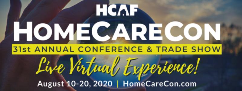 HCAF Aug 10 - 20