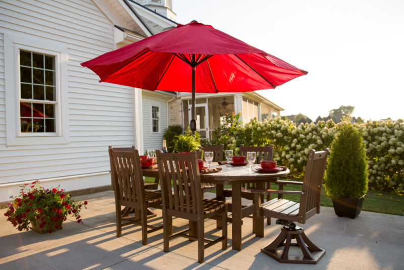 Outdoor Furniture and Patio Sets