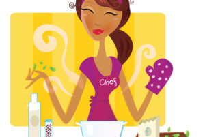 womens health cooking copy