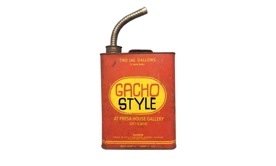 Ruben Luna: Gacho Style