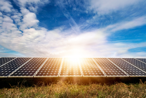 How Solar Can Put You in Control of Your Energy Costs