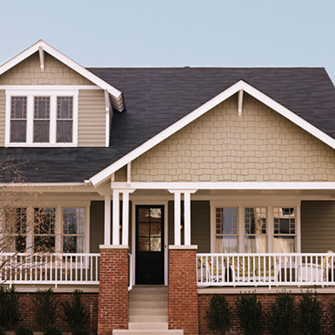 Enhance Your Home's Exterior with New Siding