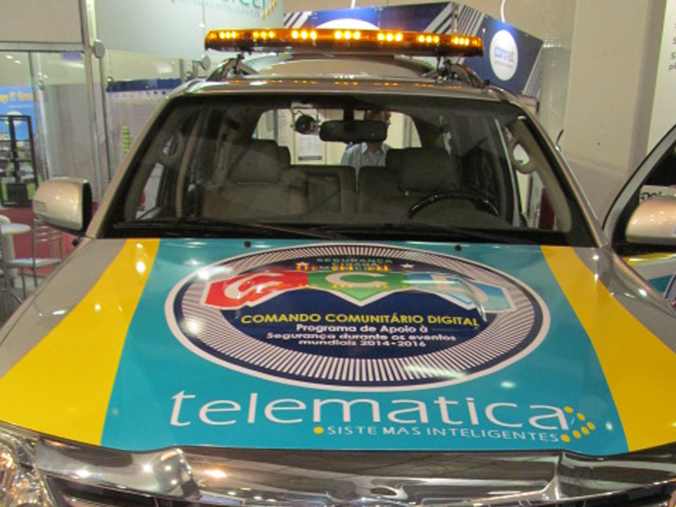 AOM Telematica - Gestão de Viaturas