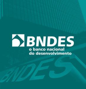 BNDES Banco nacional do Desenvolvimento